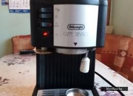 Кафе машина Delonghi