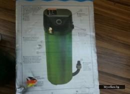 EHEIM 2211 външен филтър за аквариум