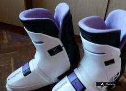 Ски обувки мъжки salomon номерация 42 номер
