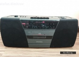 Радиокасетофон Grundig rr400