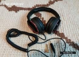 Слушалки Pioneer HDJ-500
