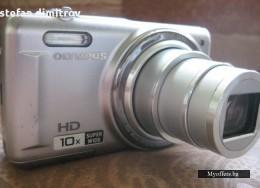 Фотоапарат Olympus D-720