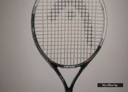 Детска тенис ракета HEAD 23