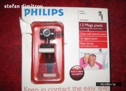 WEB камера Philips SPC520NC