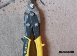 Ножици за ламарина STANLEY 14-563