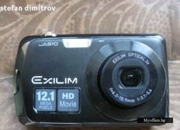 Фотоапарат CASIO EZ-Z330