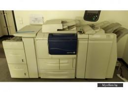 Копирна машина Xerox D125 5,900.00 л