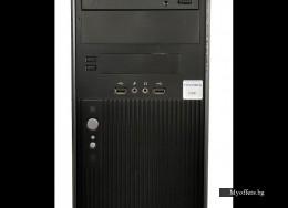 Промоция компютър Hyundai Intel® Core ™ i3 и Монитор 24' Samsung nc241