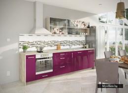 Модулна кухня Пепино
