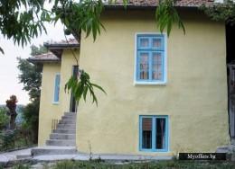 къща в с. Априлово