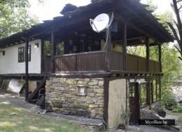 Къща за гости в с. Дълбок Дол