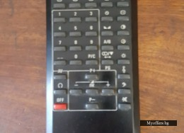 Дистанционно управление за телевизор