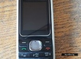 Телефон Nokia 1650 с фенерче и радио