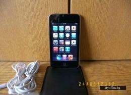 Apple iPod Touch 8Gb 3 генерация наи читавите модели