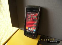 Nokia 5530 XpressMusic перфектно състояние