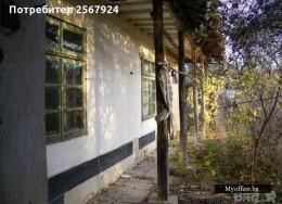 Продава се къща в село Помощица