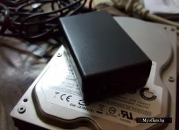 Зарядно адаптер 5V