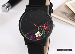 Часовник Цветя