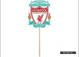 Комплект топери FC Liverpool – 8 броя