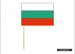 Топери за хапки България BG – 8 броя в комплект