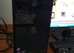 Настолен компютър Acer