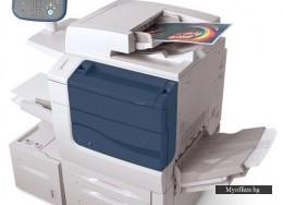 Xerox Colour 560 Цена: 6400.00 лв