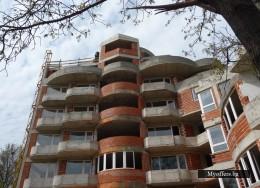 Строителство на сгради, довършителни работи, ремонти