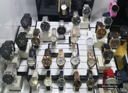 Купува оригинални часовници на ЕДРО