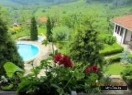 къщи  за гости Дивна в село Бадевци и Велико Търново