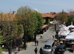 Етаж под наем стария град Несебър