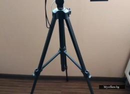 Статив триножник за фотоапарат и камера