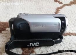 Видео камера JVC GZ-E10SE