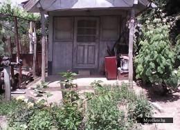 Продава се място с барака- спирка Ягода