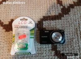 Fujifilm jz100 фотоапарат