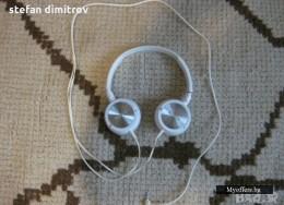 SONY MDR-ZX300 слушалки