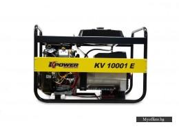 Монофазен генератор 11kW под наем