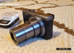 Фотоапарат Panasonic Lumix DMC-TZ60