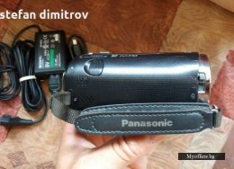 Panasonic HDC-SD40